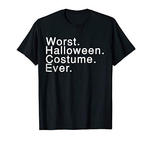 Best And Worst Halloween Costumes (Worst Halloween Costume Ever)