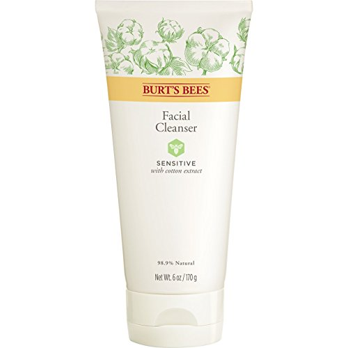 Face Cleanser Sensitive Skin - 9