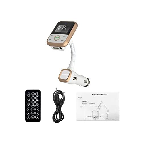 cheap for discount 7dc80 cf292 best FM Transmitter Bluetooth USB Flash Drive Music, Bluetooth Hands ...