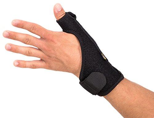 Left Hand Cast - 4