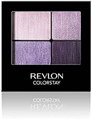 Revlon ColorStay 16 Hour Eye Shadow Quad,  Seductive, 0.16 Ounce