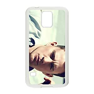 Channing Tatum Cell Phone Case for Samsung Galaxy S5
