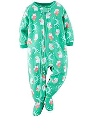 Carters Girls (Owl, 2T)