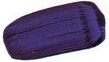 (Golden Heavy Body Acrylic - Dioxazine Purple - 5 oz Tube)