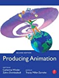 img - for Producing Animation by Catherine Winder (2011-08-11) book / textbook / text book