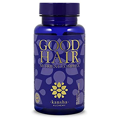 NEW Hair Growth Vitamins with Biotin - Helps Prevent Thinning and Shedding for Stronger Healthier Hair, Skin and Nails - Hair Growth for Women and Men