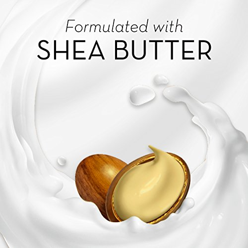 41skgmvAj4L - Olay Ultra Moisture Shea Butter In-Shower Body Lotion, Improves Dry Skin Hydration in 5 Days, 15.2 Fl Oz(Pack of 4)