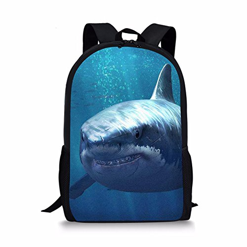 Tigers Personalized Football - Amzbeauty Elementary School Bag for Kids 3D Dinosaur Shark Tiger Dog Cat Backpack