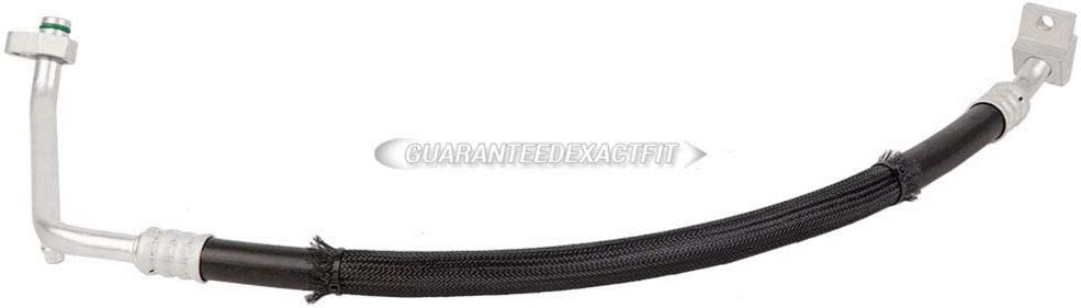 For Chrysler Voyager Dodge Caravan Minivan Low Side A//C AC Suction Hose BuyAutoParts 62-60396N New