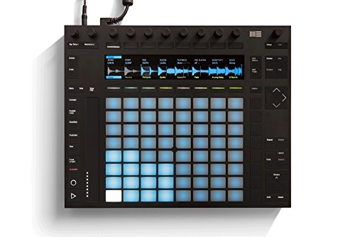 Ableton Push 2 Controller Instrument (87565) by Ableton