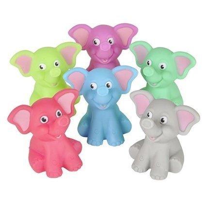 elephant baby bath tub - 3