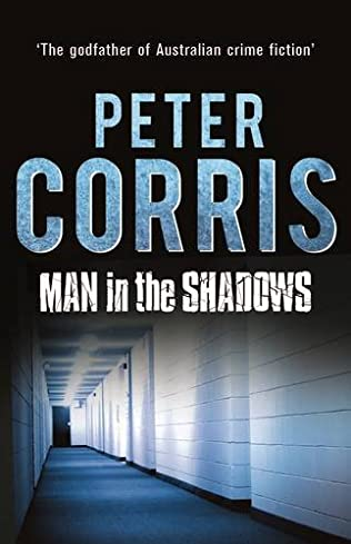 book cover of The Man in the Shadows