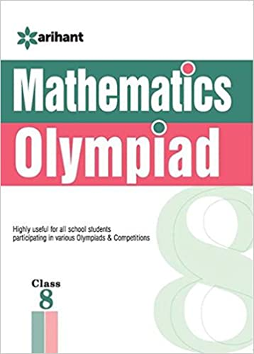 Buy Olympiad Books Practice Sets - Mathematics class 8th Book Online