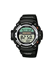 Casio SGW300H-1AV Casio Twin Sensor Watch