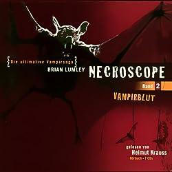 Vampirblut (Necroscope 2)