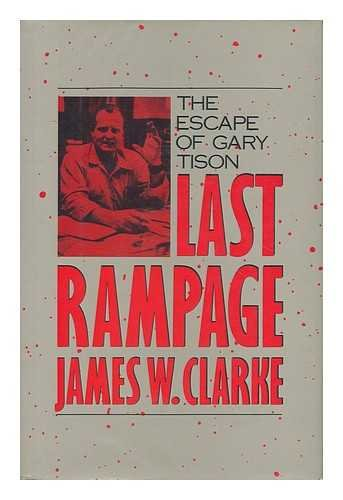 (Last Rampage: The Escape of Gary Tison)