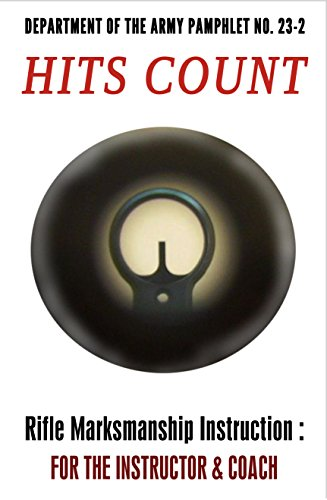 Hits Count: US Army Marksmanship Pamphlet 23-2