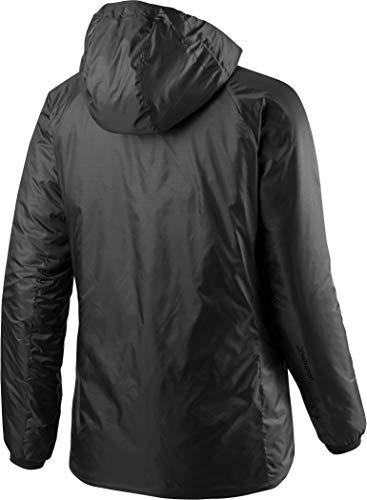 Dunfri True Jacket black Women jacket Mrs winter Houdini Black 2018 wCq8ZZ