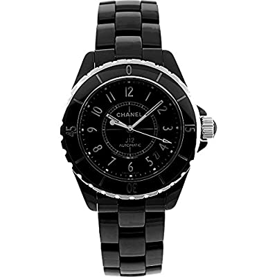 Chanel Watches Women's J12 Watch