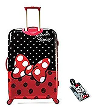 a8dee1b8b47c American Tourister Disney Hardside Spinner 28