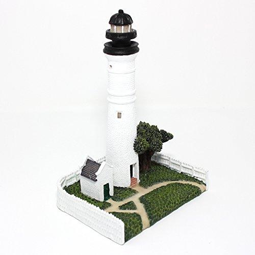 Key West, FL Lighthouse Figurine - Large