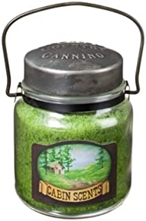 product image for McCall's Country Candles - 16 Oz. Cabin Scents