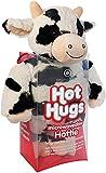 Hot Hugs Lavender Fragranced Microwaveable Hottie