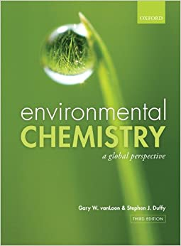 environmental chemistry a global perspective 3rd edition pdf download