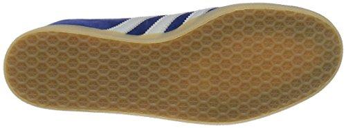 Ink Adulto Blu Gazelle Sld metallic Silver gum Scarpe Ginnastica Unisex Da unity Adidas 8qwXf4
