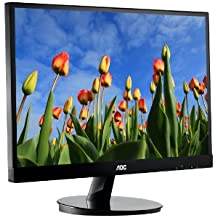 AOC i2769Vm 27-Inch Screen IPS Frameless LED-Lit Monitor Deals