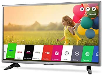 LG 32LH570U - Smart TV LED 32