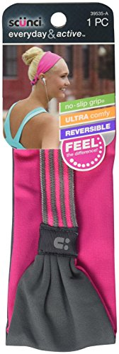 Scunci Everyday Reversible Elastic Headwrap product image