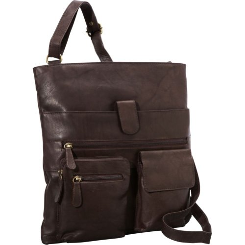r-r-collections-4-pocket-leather-crossbody