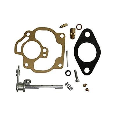 Complete Tractor 1703-0064 Carburetor Kit For Case International Harvester C, Super A, Super, 1 Pack: Automotive