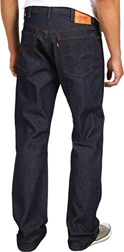 - Levi's Men's 517 Boot Cut Jean, Rigid, 40W x 30L
