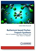 Ruthenium based Fischer-Tropsch Synthesis: Effect of Crystallites and Clusters of Different Sizes From ?Nano? to ?Ångstrøm?