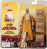 Dawn of the Dead: Hare Krishna Zombie 7-Inch Action Figure
