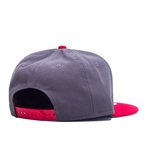 New Era 9FIFTY EMEA San Francisco 49ers Casquette - Taille M/L