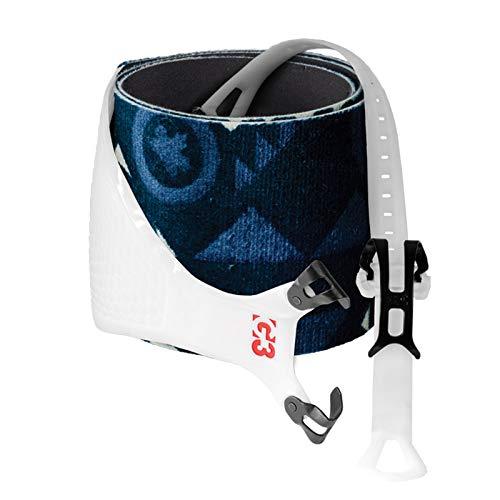 (G3 Alpinist Plus Grip Skin Blue, 145mm-L )