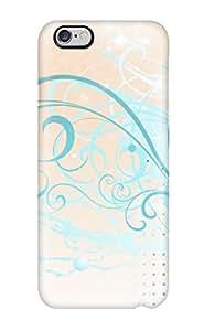 Premium Protective Hard Case For Iphone 6 Plus- Nice Design - Bright Designs Hd