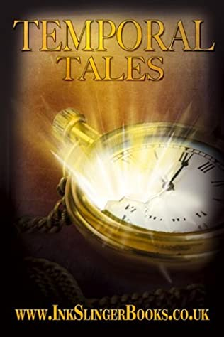 book cover of Temporal Tales