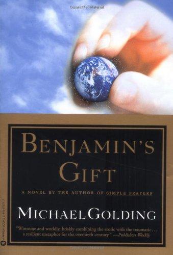 Download Benjamin's Gift pdf