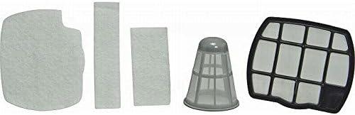 Bomann – Juego de filtros (1 pieza original para suelo de aspiradora Bomann CB 956): Amazon.es: Hogar