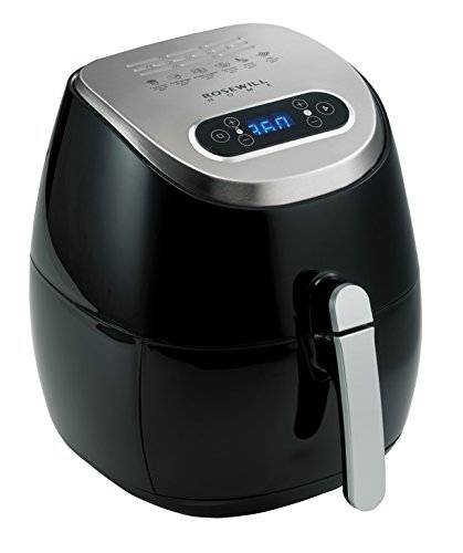 electric air fryers 3 7