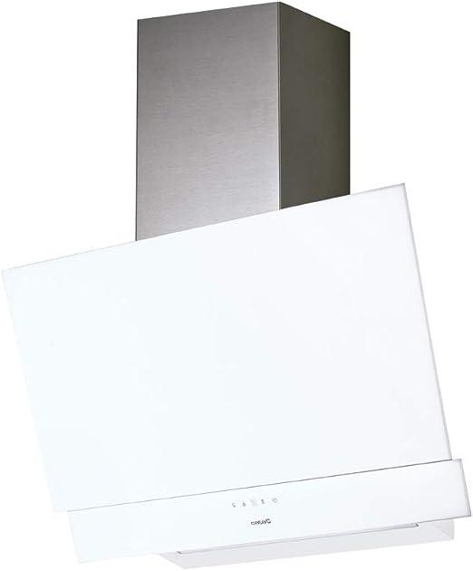 Cata - Campana extractora de pared (90 cm, sin cabezal, cristal de acero inoxidable, 6 niveles, 950 m3/h, con temporizador, campana extractora, campana extractora, campana extractora, campana extractora sin cabezal): Amazon.es: Grandes electrodomésticos