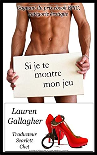 Lauren Gallagher, L. A. Witt - Si je te montre mon jeu (2018)