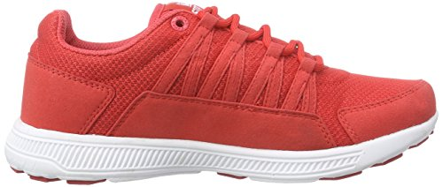 Owen Supra homme Red White Red Baskets mode Rouge qpwBd8qr