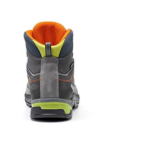 Asolo Falcon Gv Walking Boots Grafite Nero