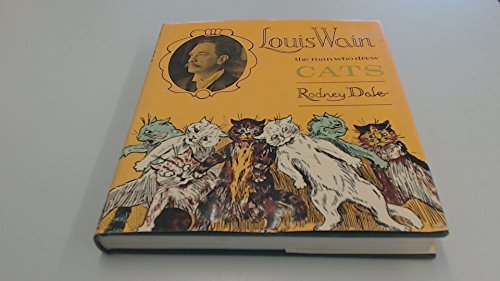 Louis Wain: The Man Who Drew Cats;