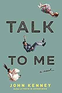 Book Cover: Talk to Me